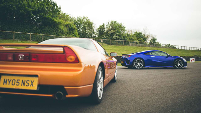 Honda George, Why the Honda NSX is the Supercar that Saved the Supercar (By Ethan Jupp – Goodwood.com), news.